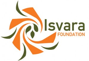Logo Fondation Isvara