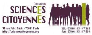 Logo FSC (allongé, sans texture, avec adresse dessous)
