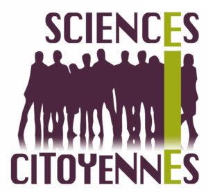 Logo Sciences Citoyennes (carré, sans texture)