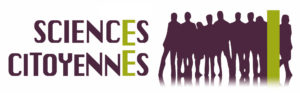 Logo Sciences Citoyennes (long, sans texture)