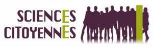 Logo Sciences Citoyennes (long, sans texture)