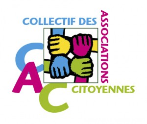 Logo Collectifs Associations Citoyennes