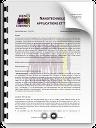 Nanotechnologies - Applications et toxicité