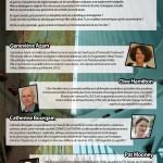 """Présentation de la conférence-débat """"Manipuler le climat - Manipuler la vie - Raison et déraison des nouvelles technologies"""" (14 octobre 2013, 19h00) - A4 - 150dpi"""