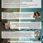 """Présentation de la conférence-débat """"Manipuler le climat - Manipuler la vie - Raison et déraison des nouvelles technologies"""" (14 octobre 2013, 19h00) - A4 - 300dpi"""