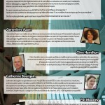 """Présentation de la conférence-débat """"Manipuler le climat - Manipuler la vie - Raison et déraison des nouvelles technologies"""" (14 octobre 2013, 19h00) - A4 - 72dpi"""