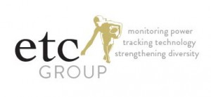 Logo ETC Group