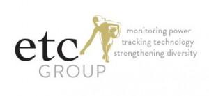 Logo ETC Group