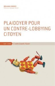 couverture-plaidoyer pour un contre-lobbying citoyen