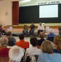 F. ROUSSEAU, V. LAMIRAND et J. TESTART 2015