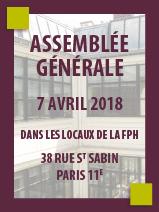 Assemblée générale de Sciences Citoyennes, le 07 avril prochain