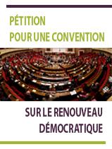Tribune «Le renouveau démocratique passera-t-il par l'Assemblée nationale ?» (Libération, 16 novembre 2020)